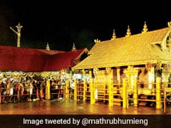 Solar Eclipse: Sabarimala Temple To Be Closed For Four Hours