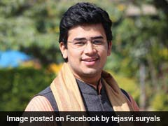 High Court Sets Aside Gag Order In Defamation Case By BJP's Tejasvi Surya