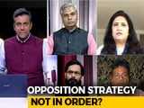 Video : Rahul Gandhi Attacks Mamata Banerjee: Opposition Strategy Not In Order?