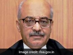 Pradeep Nandrajog Sworn In As Chief Justice Of Bombay High Court