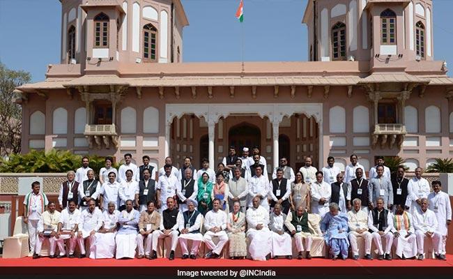 CWC Meeting : अगर राहुल गांधी आज देते हैं अध्यक्ष पद से इस्तीफा तो कौन संभालेगा कांग्रेस की बागडोर
