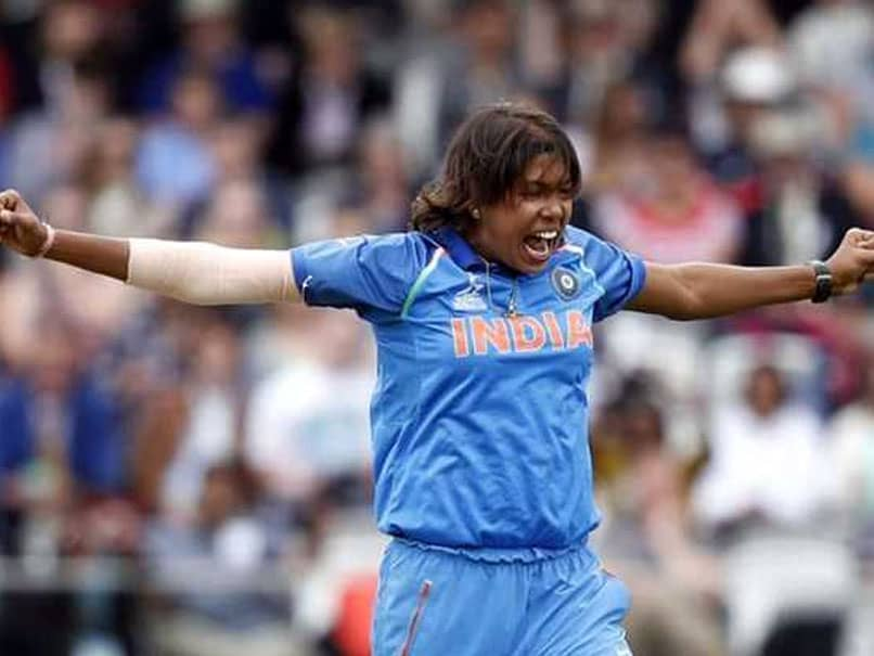 Jhulan Goswami Regains Number One Position In ICC ODI Rankings
