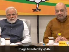 पीएम मोदी के गृहराज्य गुजरात से भी बीजेपी के लिए नहीं है अच्छी खबर, इस सर्वे में हुआ खुलासा