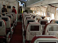 At 20,000 Ft, Air India Flight To Frankfurt Suffers Cabin Decompression
