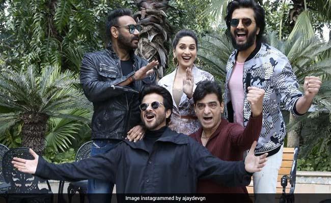 Total Dhamaal Box Office Collection Day 24: अजय, अनिल, माधुरी की 'टोटल धमाल' की जबरदस्त कमाई, कमाए इतने करोड़