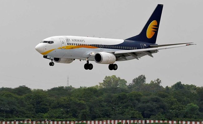 Jet Airways Suspends Services To 13 International Routes Till April End