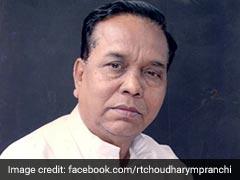 BJP May Deny Ticket To Ranchi Lok Sabha Lawmaker Ram Tahal