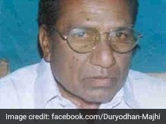 Odisha Lawmaker, Denied Ticket By BJP, Returns To BJD