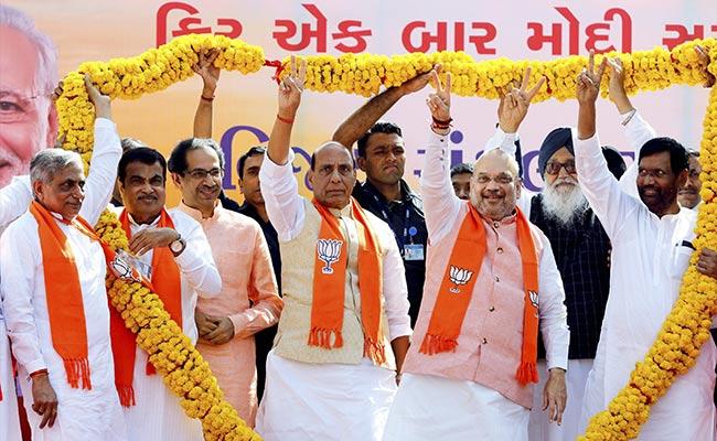 TOP 5 STORIES: Bihar Intermediate Result 2019 जारी और अमित शाह ने भरा नामांकन