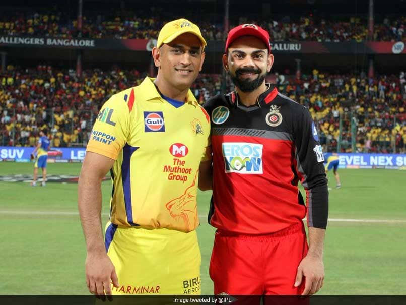 IPL 2020, Indian Premier League, Chennai Super Kings Vs Royal Challengers Bangalore Preview: Captain Cool MS Dhoni Takes On Firebrand Successor Virat Kohli