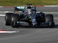 Melbourne Not Barcelona Key For Lewis Hamilton As Sebastian Vettel Edges Testing
