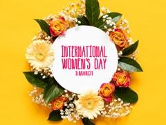Women's Day Quotes: हर चीज़ से बढ़कर, अपने जीवन की नायिका बनिए शिकार नहीं, पढ़िए वुमन्स डे के ऐसे ही खास कोट्स