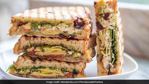 How To Make Vegetarian Protein-Rich Meatless Sandwiches: Ideas And Delicious Recipes