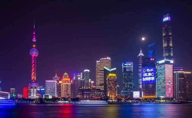 Shanghai Becomes World's First City With 5G Network Coverage: Report