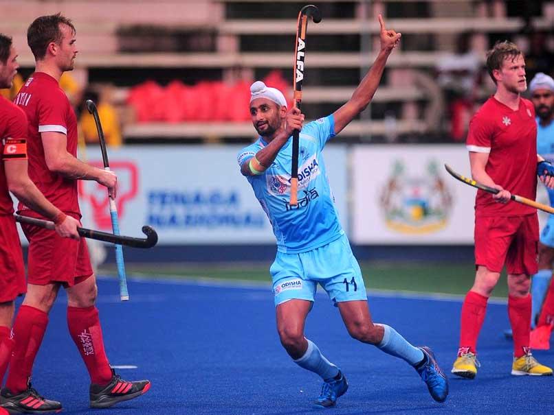 Azlan Shah Hockey: That