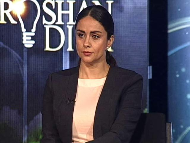 Video : We Need To Find Solutions To Make Women Feel Safe: Gul Panag