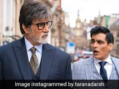 <I>Badla</i> Box Office Collection Day 4: Amitabh Bachchan And Taapsee Pannu's Film Is 'Here To Stay'