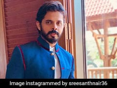 """Optimistic"" Sreesanth Relieved After Supreme Court Ends Life Ban By BCCI"