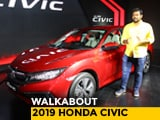 Video : 2019 Honda Civic Walkabout