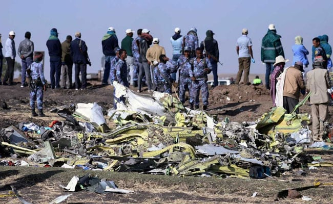 Ethiopia To Release Report On Air Crash That Killed 157