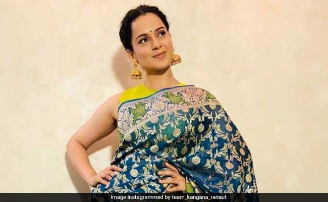 Here's What Kangana Ranaut Will Be Doing On Her Birthday