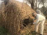 Video : Watch: Modi Seemingly Above Farmers' Distress In BJP Strongholds Of Western Uttar Pradesh