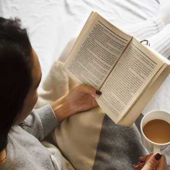 10 Bestselling Books On Amazon To Snuggle Up With This Weekend