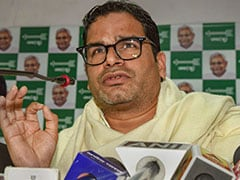 "Called A ""Bihari Dacoit"", Prashant Kishor's Reply To Chandrababu Naidu..."