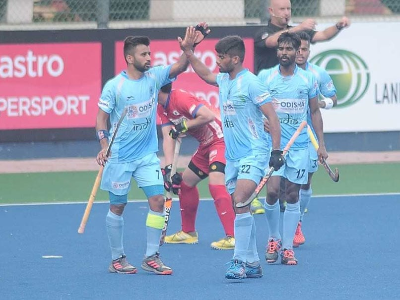 Sultan Azlan Shah Cup: Indian Men's Hockey Team Beats Asian Games Champions Japan 2-0