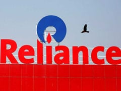 Reliance Industries Shares Fall As June Quarter Revenue Drops 44%