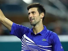 Miami Open: Novak Djokovic, Naomi Osaka Advance As Dominic Thiem Tumbles