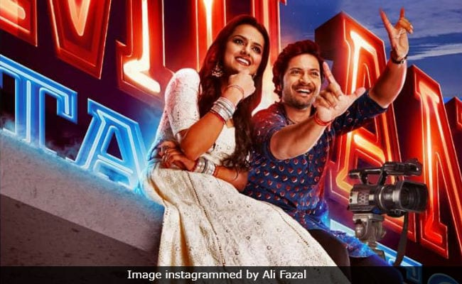 Milan Talkies Movie Review: Tigmanshu Dhulia's Lively Love Letter To Bollywood And Allahabad