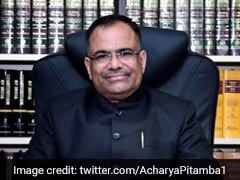 Odisha BJP Vice-President To Make Poll Debut Against Naveen Patnaik