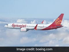 SpiceJet To Cancel Around 35 Flights Today Post 737 MAX 8 Grounding