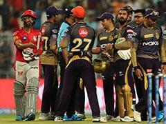 Andre Russell The Star Again As Kolkata Knight Riders Beat Kings XI Punjab By 28 Runs