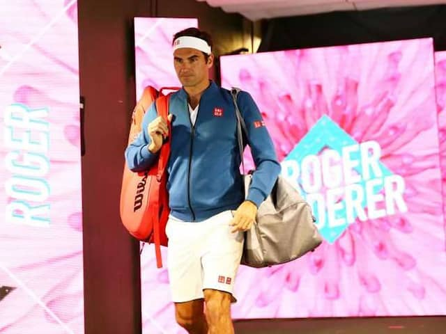 Roger Federer, Stan Wawrinka To Renew Rivalry At Indian Wells