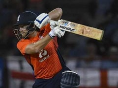 1st T20I: Jonny Bairstow Powers England To Four-Wicket Win Against The Windies