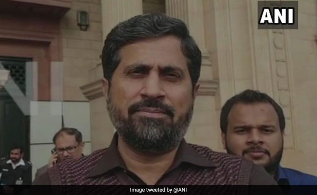 Pak's Punjab Province Minister Sacked Over 'Anti-Hindu Remarks'