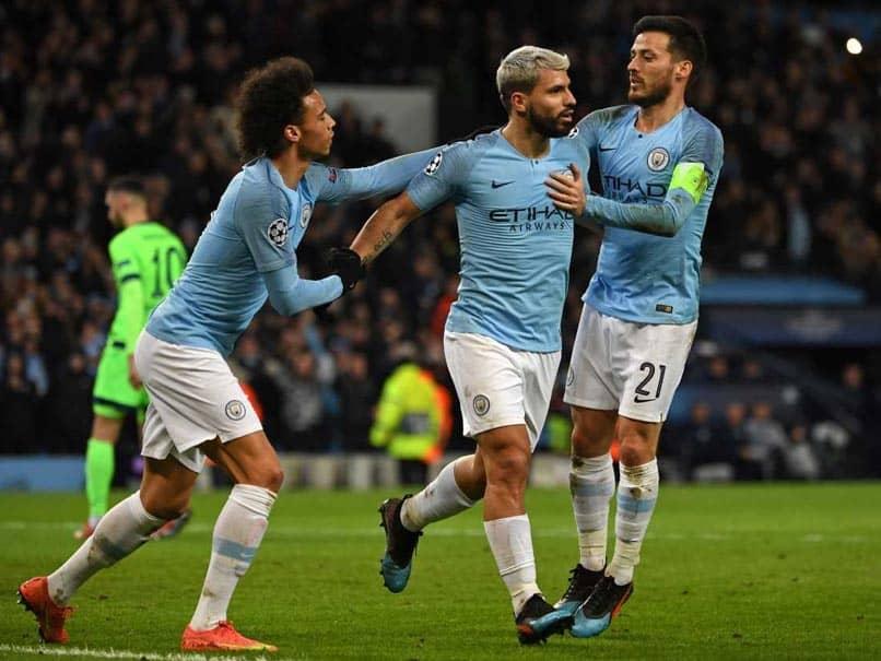 Manchester City Face FIFA Transfer Ban: Report