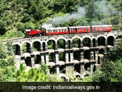 Stations On Shimla-Kalka Heritage Rail Line To Soon Get Free Wi-Fi
