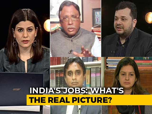 Video : Declining Jobs, Farm Income: Nationalism Overtaking Real Issues In 2019?
