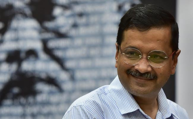Pollution Rising In The World But Decreasing In Delhi: Arvind Kejriwal