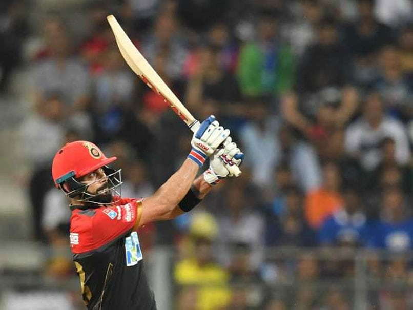 a136fac55c7 Virat Kohli Eyeing Hat-Trick Of Records In IPL 2019 Opener Against ...