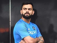 "Christchurch Mosque Shooting: Virat Kohli Expresses Grief, Calls Incident ""Shocking And Tragic"""