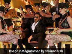 <i>Total Dhamaal</i> Box Office Collection Day 8: Ajay Devgn's Film At Rs 99.30 Crore, Is 'Super-Strong'