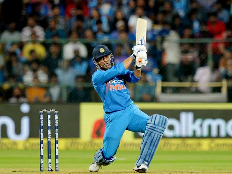 Sanjay Bangar Said MS Dhoni Will Be Rested For Last Two ODIs