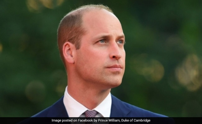 Prince William To Visit New Zealand To Honour Christchurch Attack Victims