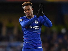 Callum Hudson-Odoi, James Ward-Prowse Earn England Call-Ups Amid Drop Outs