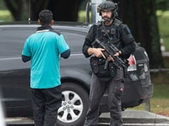 New Zealand Shooter Published Racist Manifesto, Livestreamed Rampage