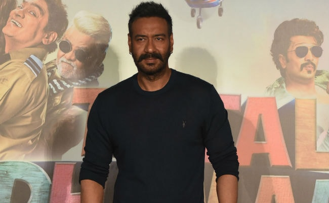 An Update On Syed Abdul Rahim Biopic, Starring Ajay Devgn